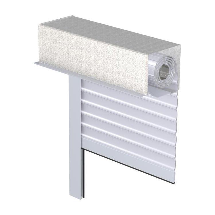 vorbaurollladen mit putztr ger f r beste w rmeisolierung. Black Bedroom Furniture Sets. Home Design Ideas