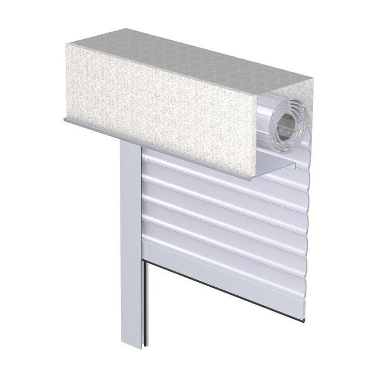 vorsatzrolladen mit gurt kurbel und e motor bedienung. Black Bedroom Furniture Sets. Home Design Ideas