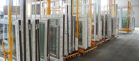 Fenster und t ren produktion holzfenster und for Fenster schnelle lieferung