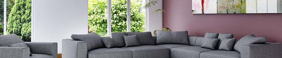 Wohnzimmerfenster günstig online kaufen | fensterversand