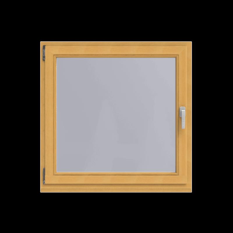 Fenster innenansicht  Fenster 88x88 cm aus Holz » günstig & schneller Versand