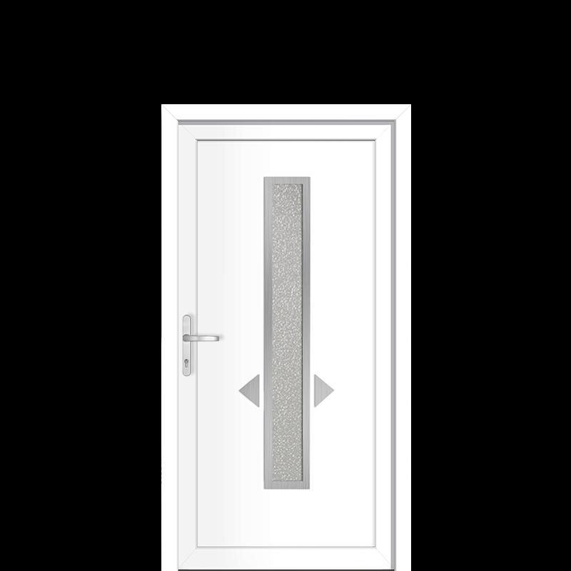 Aluminium Haustür Fürth