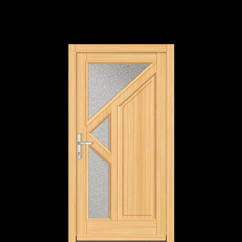 Holz Haustür Gelsenkirchen