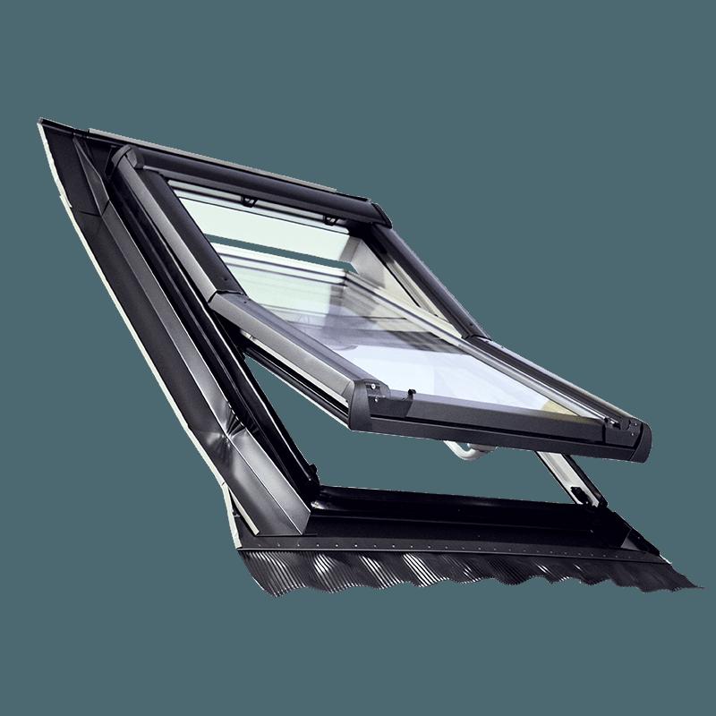 Dachfenster Kunststoff 940x1400 mm