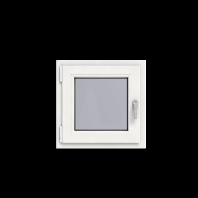 Fenster 60x60 cm