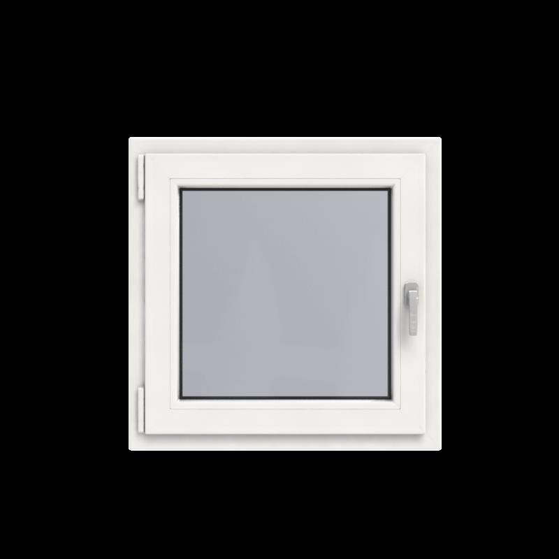 Fenster 75x75 cm