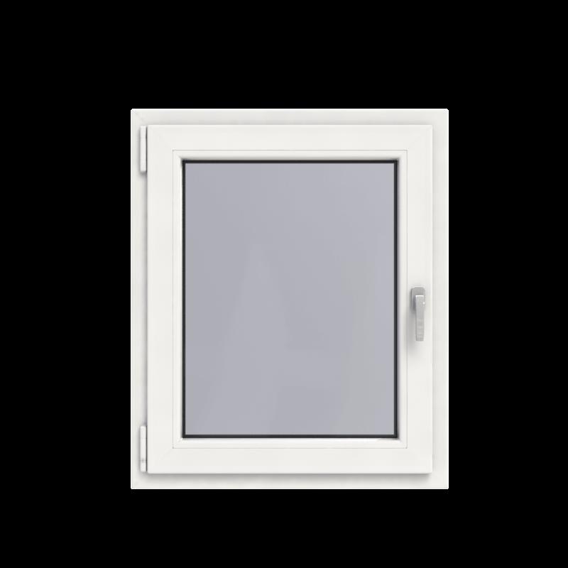 Plastikfenster zu g nstigen preisen online konfigurieren for Fenster 75x90