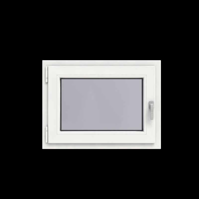 Fenster 80x60 cm