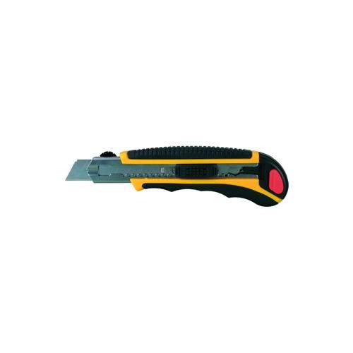 Cuttermesser mit automatischer Klingenzufuhr