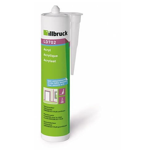 illbruck LD702 Acryl 310 ml