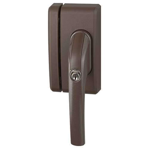 ABUS FO400A Alarm-Fenstergriff-Schloss