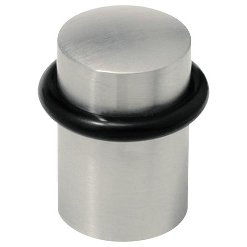 gelbrot Türstopper Edelstahl 44 mm hoch