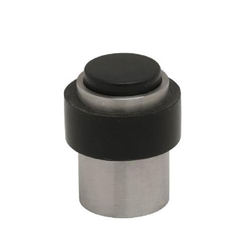 gelbrot Türstopper Edelstahl 38 mm hoch