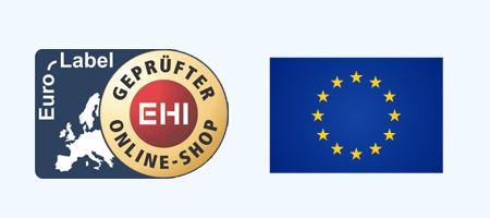 Euro-Label Zertifizierung