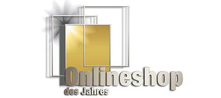Innovativster Onlineshop des Jahres 2009